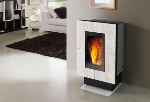 stufe pellet edilkamin forma 6kw edilkamin brescia pellet. Black Bedroom Furniture Sets. Home Design Ideas
